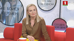 """Виолетта Соколович - заведующая отделом криминальных новостей АТН, руководитель программы """"Зона Х"""""""