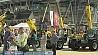 Лучшие образцы строительной техники представлены на выставке Будпрагрэс Найлепшыя ўзоры будаўнічай тэхнікі прапанаваныя на выставе Будпрагрэс Best building machines exhibited at the Construction Progress Show