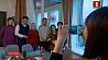 """Встречаем китайский Новый год с героями телесериала """"Все путем"""" Сустракаем кітайскі Новы год з героямі тэлесерыяла """"Усё як мае быць"""""""