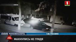 Жители Бобруйска и Гомеля договорились без оформления договора передать друг другу документы и авто