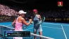 Мария Шарапова и Ангелика Кербер покидают покидают Мельбурн на стадии 1/8  финала Марыя Шарапава і Ангеліка Кербер пакідаюць Мельбурн на стадыі 1/8 фіналу