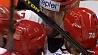 Сборная Беларуси по хоккею одержала уверенную победу над командой США Зборная Беларусі па хакеі атрымала ўпэўненую перамогу над камандай ЗША
