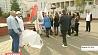 За стабильность и будущее независимой Беларуси За стабільнасць і будучыню незалежнай Беларусі Belaya Rus launches pre-election campaigning for its candidate Alexander Lukashenko