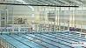 В Минске открылся водный спортивный комплекс У Мінску адкрыўся водны спартыўны комплекс