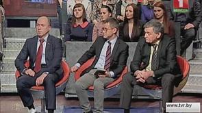 "Ток-шоу ""Форум"" о рынке лекарственных средств Беларуси"