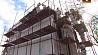 Дом в 66 квадратных метров построили за 65 часов 42 минуты Дом  66 квадратных метраў пабудавалі за 65 гадзін  42 хвіліны