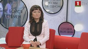 Певица Наталья Тамело