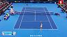 На турнире WTA Premier в Сан-Хосе Арина Соболенко начнет выступление со второго круга