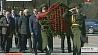 Визит делегации Чувашской Республики начался с памятных мероприятий Візіт дэлегацыі Чувашскай Рэспублікі пачаўся з памятных мерапрыемстваў Delegation of Chuvash Republic visits Belarus