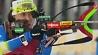 Надежда Скардино завоевала Малый хрустальный глобус Кубка мира по биатлону. Поздравляем! Надзея Скардзіна заваявала Малы хрустальны глобус Кубка свету па біятлоне. Віншуем! Nadezhda Scardino wins Small Crystal Globe of Biathlon World Cup