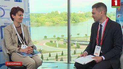 Интервью с профессором международной политики, директором центра глобальной Европы