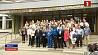 Звездные уроки на Международном космическом конгрессе Зорныя ўрокі на Міжнародным касмічным кангрэсе