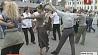 Танцевальный марафон продолжается в столице Танцавальны марафон працягваецца ў сталіцы