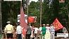 В первое воскресенье июля ветераны Великой Отечественной войны собрались у Кургана Дружбы