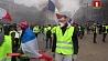 Власти Франции активно готовятся к жарким выходным Улады Францыі актыўна рыхтуюцца да гарачых выхадных