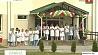 В Витебске после реконструкции открылся терапевтический корпус У Віцебску пасля рэканструкцыі адкрыўся тэрапеўтычны корпус