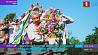 """Обряд """"Юрьевский хоровод"""" включен в Список нематериального культурного наследия ЮНЕСКО Абрад """"Юр'еўскі карагод"""" уключаны ў Спіс нематэрыяльнай культурнай спадчыны ЮНЕСКА Polesie rite Yurievsky khorovod included in UNESCO list of intangible cultural heritage"""