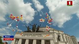 Театр оперы и балета в пятый раз организовывает день открытых дверей Тэатр оперы і балета пяты раз ладзіць дзень адчыненых дзвярэй
