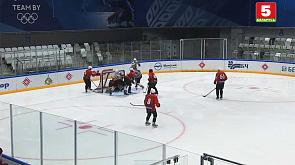 """""""Хоккей для всех"""" 08.11.2019"""