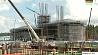 Строительство китайско-белорусского индустриального парка выходит на новый уровень Будаўніцтва кітайска-беларускага індустрыяльнага парка выходзіць на новы ўзровень Construction of Chinese-Belarusian Industrial Park amounts to a new level