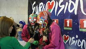 Евровидение 2016. Прослушивание (фото 10)