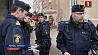 Два человека скончались во время стрельбы в Швеции