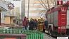 В Борисове из жилого дома эвакуировали 100 человек У Барысаве з жылога дома эвакуіравалі 100 чалавек