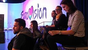 Евровидение 2016. Прослушивание (фото 1)