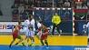 Мужская же сборная Беларуси по гандболу последние дни провела триумфально Мужчынская зборная Беларусі па гандболе апошнія дні правяла трыумфальна