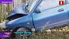 В Минске под колеса авто попал пешеход