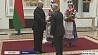 Александр Лукашенко вручил государственные награды Аляксандр Лукашэнка ўручыў дзяржаўныя ўзнагароды Alexander Lukashenko presents state awards