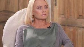 Лариса Грибалева
