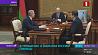 Александр Лукашенко уверен: поможет остановить распространение коронавируса не изоляция, а действенные точечные меры  Аляксандр Лукашэнка ўпэўнены: дапаможа спыніць распаўсюджванне каранавіруса не ізаляцыя, а дзейсныя кропкавыя меры