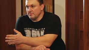 Легенды спорта. Игорь Макаров