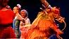 Цирк дю Солей открывает сказочный мир самого волшебного шоу Дралион Цырк дзю Салей адкрывае казачны свет самага чароўнага шоу Драліён Cirque du Soleil to present magic show Dralion at Minsk Arena