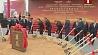 МАЗ и китайская компания Weichai заложили первый камень в основание совместного предприятия МАЗ і кітайская кампанія Weichai  заклалі першы камень у падмурак сумеснага прадпрыемства MAZ to launch production of engines jointly with China
