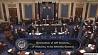 Сенат США утвердил генерального прокурора Сенат ЗША зацвердзіў генеральнага пракурора