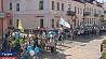 В Гродно праздник труда отметили  парадом профессий У Гродне свята працы адзначылі  парадам прафесій