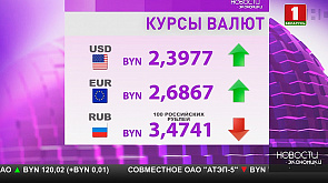 Курсы валют на 5 июня. Рубль ослаб меньше чем на копейку