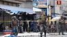 Взрыв на Филиппинах. Неизвестные бросили гранату в здание мечети Выбух на Філіпінах. Невядомыя кінулі гранату ў будынак мячэці