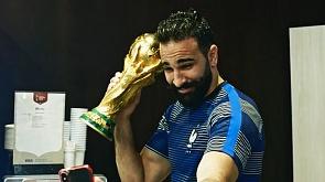 Футбол. Чемпионат мира - 2018. Итоги