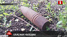 51-летний мужчина принес к зданию советского РОВД в Гомеле артиллерийский снаряд