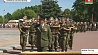 Витебск отмечает День Независимости Віцебск адзначае Дзень Незалежнасці