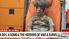 Арабские СМИ обнародовали новые снимки мальчика Омрана из Алеппо Арабскія СМІ апублікавалі новыя здымкі хлопчыка Амрана з Алепа