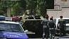 Правоохранители Армении продолжают вести переговоры с преступниками, захватившими заложников в столичном отделении полиции Праваахоўнікі Арменіі працягваюць весці перамовы са злачынцамі, якія захапілі заложнікаў у сталічным аддзяленні паліцыі