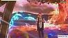 Евронеделя началась с репетиции Еўратыдзень  пачаўся з рэпетыцыі Junior Eurovision week begins with rehearsals