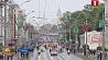 Праздничные парады прошли в Гомеле и Витебске Святочныя парады прайшлі ў Гомелі і Віцебску Festive parades held in Gomel and Vitebsk