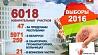 Завершились формирования  избирательных участков Завяршыліся фарміраванні  выбарчых участкаў  Polling stations for parliamentary elections formed in Belarus