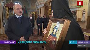 Настоящее и будущее Могилевщины. Александр Лукашенко с рабочей поездкой посетил восточный регион страны
