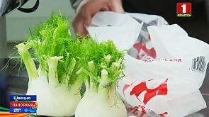 Власти Швеции объявили о введении в стране налога на пластиковые пакеты